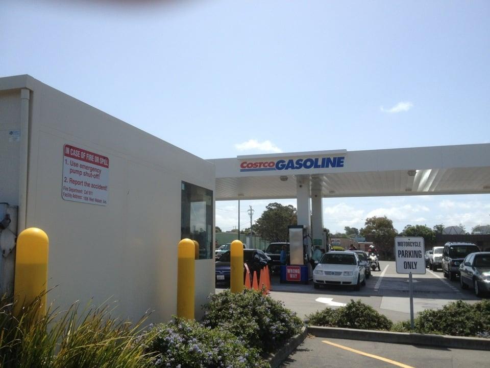 Eureka (CA) United States  City pictures : Costco Wholesale Eureka, CA, United States. Best gas prices in ...
