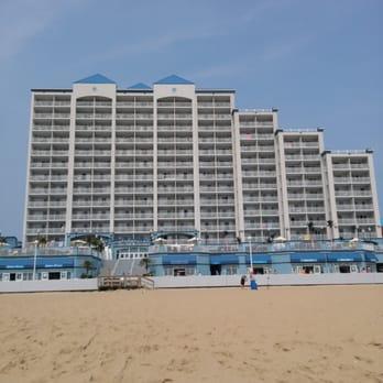 holiday inn hotel suites ocean city 103 photos 44. Black Bedroom Furniture Sets. Home Design Ideas