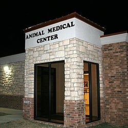Animal Medical Center Lubbock TX United States Yelp