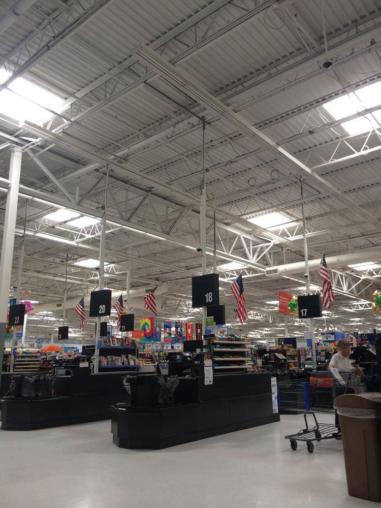 Walmart Lynnhaven Virginia Beach Va