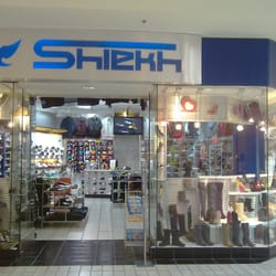 Shiekh Shoes store front