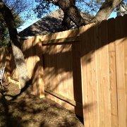 Flash Fence - Austin, TX, États-Unis