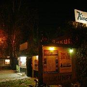 Kinobar im ZUKUNFT :: Ranch am Ostkreuz…