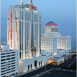 Resorts casino in atlantic city phone number