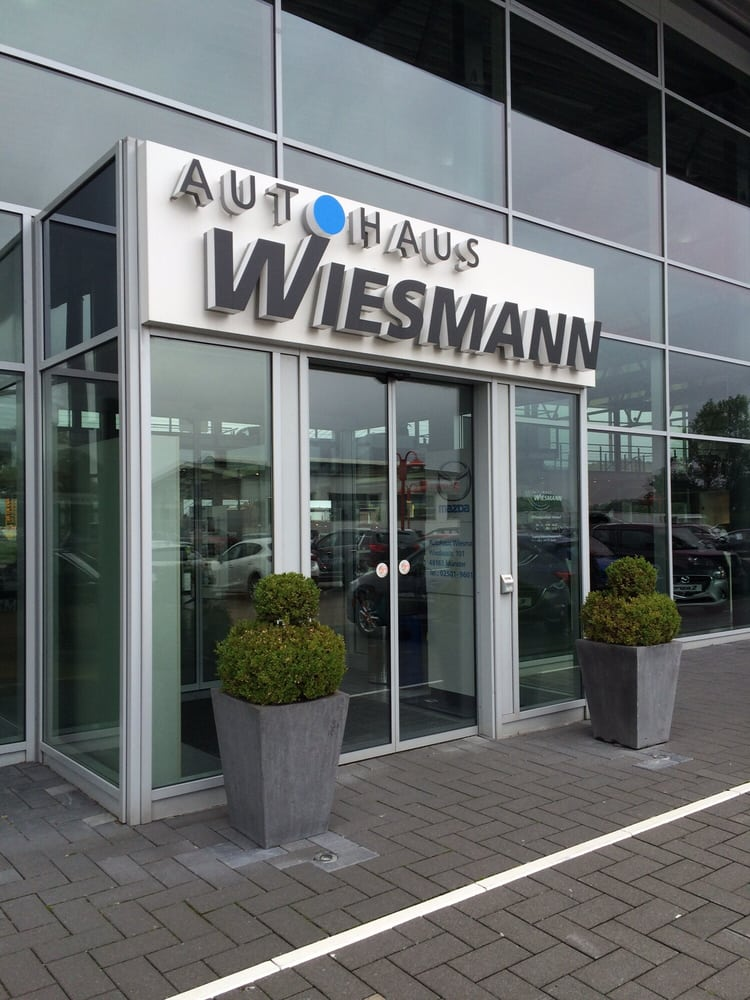autohaus wiesmann autowerkstatt wiedaustr 101 m nster nordrhein westfalen fotos yelp. Black Bedroom Furniture Sets. Home Design Ideas