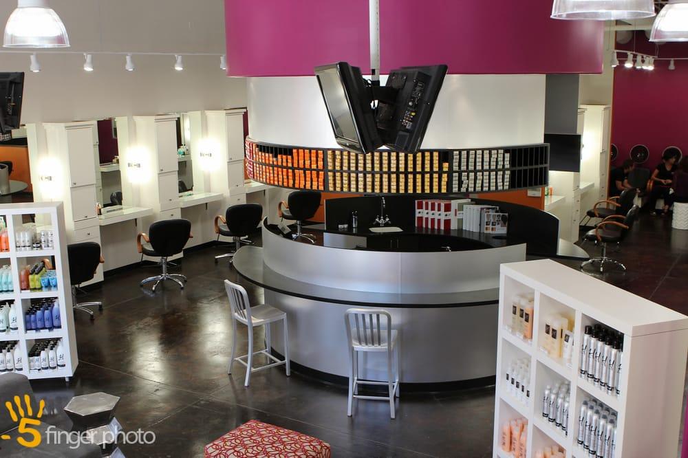 Shades color bar hair salon 154 photos hair salons for A p beauty salon vancouver wa