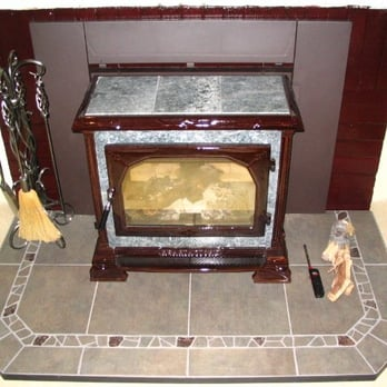 Hearthstone Quality Home Heating Products - Morrisville, VT, United