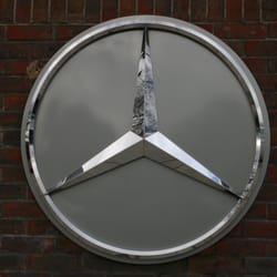 Mercedes Benz Chelsea, London