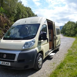 Popular Customer Reviews  UK Campervan And Motorhome Hire North East England