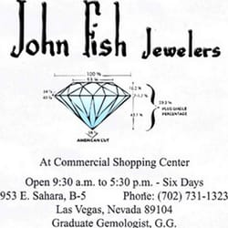 john fish jewelers eastside las vegas nv united