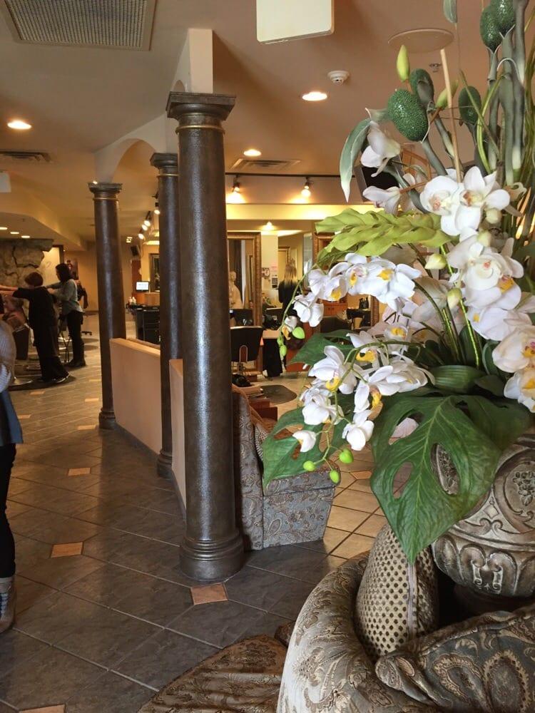 La vita bella salon day spa massage 2939 swede rd for La bella vita salon