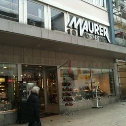 Messer Maurer, Heilbronn, Baden-Württemberg