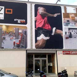 Enzo Sport, Museros, Valencia