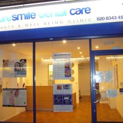 Puresmile Dental Care, London