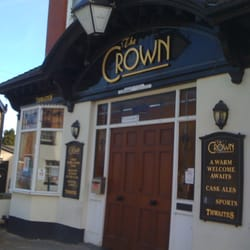 The Crown, Preston, Lancashire