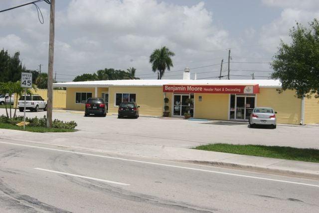 Hessler Paint Decorating Center 13 Photos Home Decor 4591 W Atlantic Ave Delray Beach