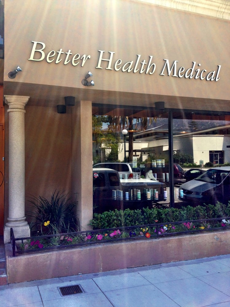 better health medical amp day spa   medical spas   yelp