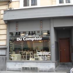 la boissellerie du comptoir magasin de meuble bruxelles bruxelles belgique avis. Black Bedroom Furniture Sets. Home Design Ideas