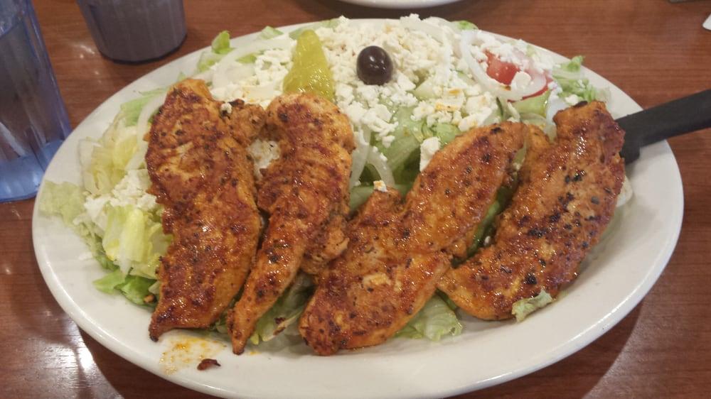 Athena s family restaurant 10 foton amerikansk mat for Athena mediterranean cuisine ny