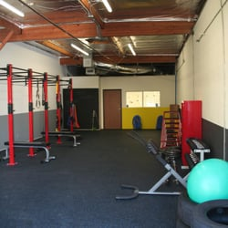 Dream To Be Fit - The Fitness Space - Newbury Park, CA, Vereinigte Staaten
