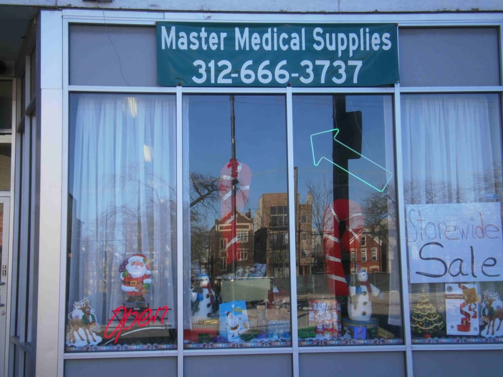 Giselle Medical Supplies Inc