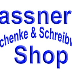 Gassners Geschenke & Schreibwaren Shop, Kornwestheim, Baden-Württemberg