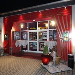 Hansa-Theater-Hörde, Dortmund, Nordrhein-Westfalen, Germany