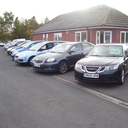 Car Dealers Near Widnes
