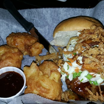 Oblivion Taproom - CLOSED - 543 Photos - Burgers - Orlando ...
