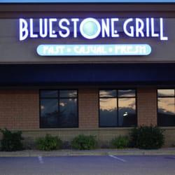 Bluestone grill monticello mn coupons
