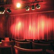 La Cie du Café-Théâtre - Nantes, France. Salle Kev Adams (50 places)