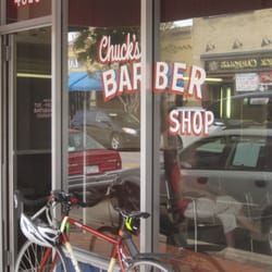 Barber Shop Denver : Chuck?s Barber Shop - Barbers - Denver, CO - Yelp
