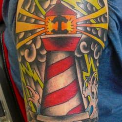 Black point tattoo corpus christi tx yelp for Tattoo corpus christi
