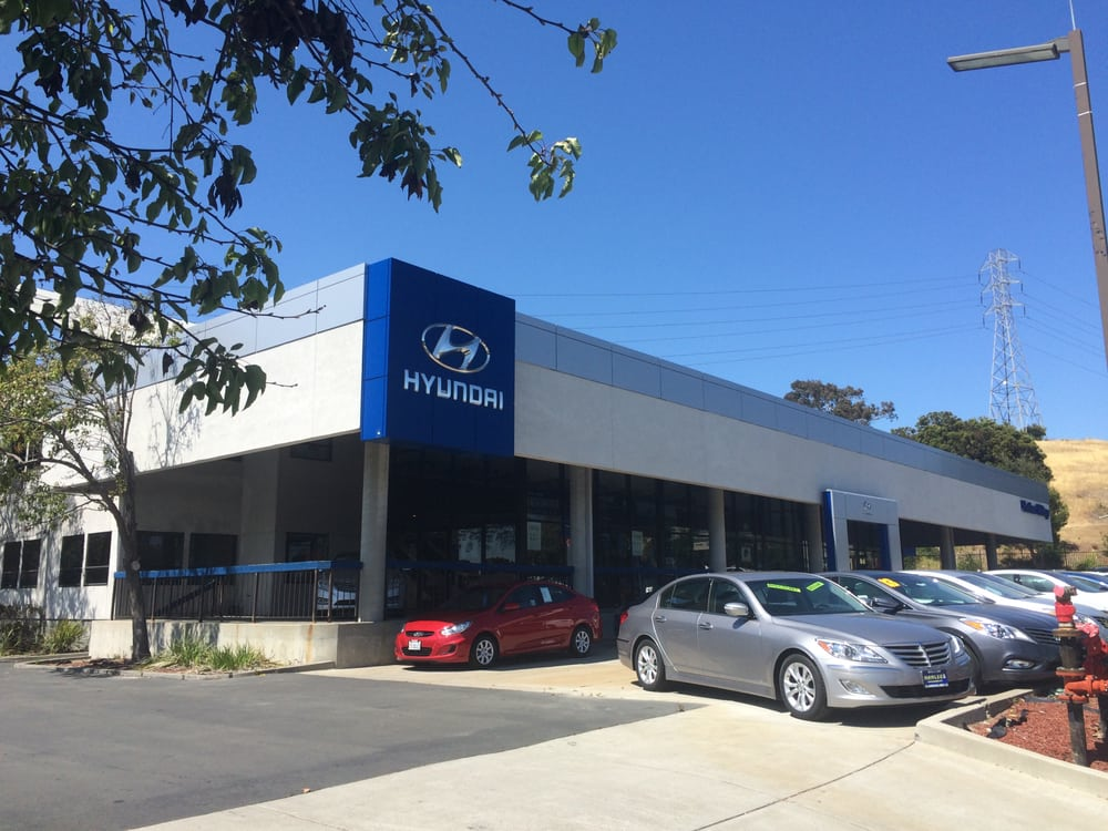 hanlees hilltop hyundai 15 photos dealerships 3285