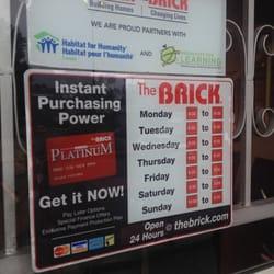 The Brick Electronics Renfrew Collingwood Vancouver Bc Yelp