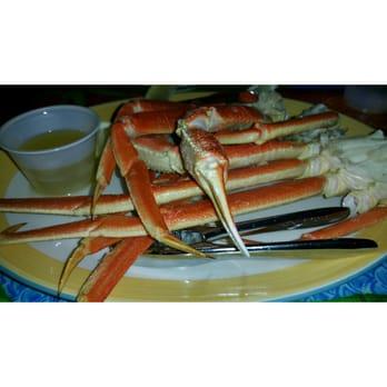 Crab Legs Marco Island