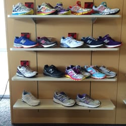 new balance little rock ar