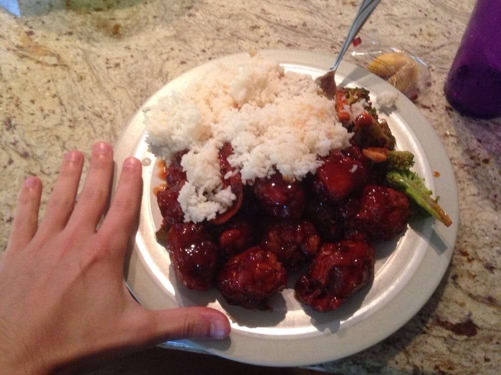 Chinese Food Glenview