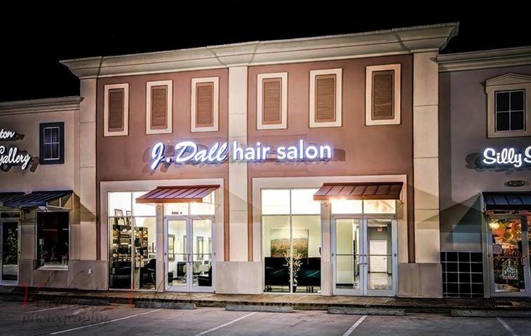 Dall Hair Salon - 40 Photos - Hair Salons - Memorial - Houston, TX ...