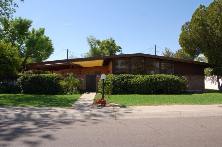 Mid Century Modern Ralph Haver Home Sold By Twins Amp Co