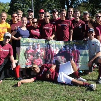 association World adult kickball