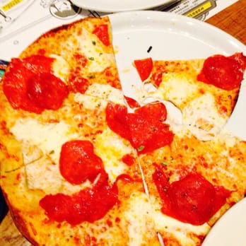 California Pizza Kitchen American Traditional Canoga Park Ca Yelp