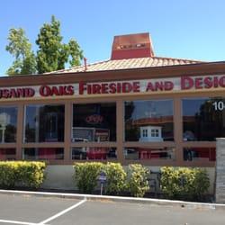 Thousand Oaks Fireside and Design Inc
