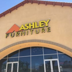 Ashley Furniture Homestore Palm Desert Ca Yelp