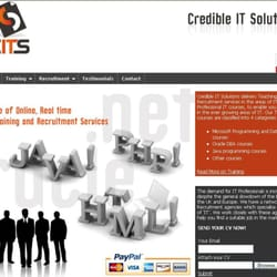 Credible IT Solutions, London, UK