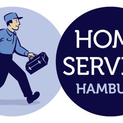 Hausmeister Hamburg, Hamburg