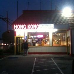 Hong Kong Express - Watsonville, CA, Vereinigte Staaten