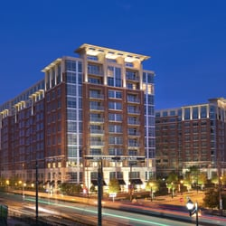 Ashton South End Luxury Apartment Homes - Charlotte, NC, United States