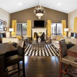 The Hamptons At Southpark Apartments Charlotte Nc