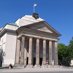 Landestheater Detmold GmbH, Detmold, Nordrhein-Westfalen